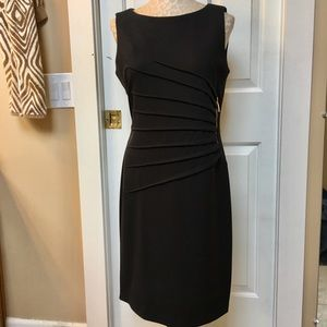 Ivanka Trump Elegant Black Dress. Perfect LBD!